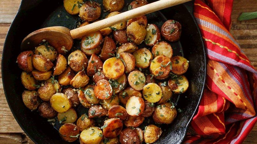Как правильно готовить картошку: важный нюанс никто не учитывает