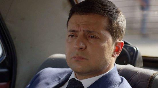 ДТП с детьми: кортеж Зеленского попал в переплет