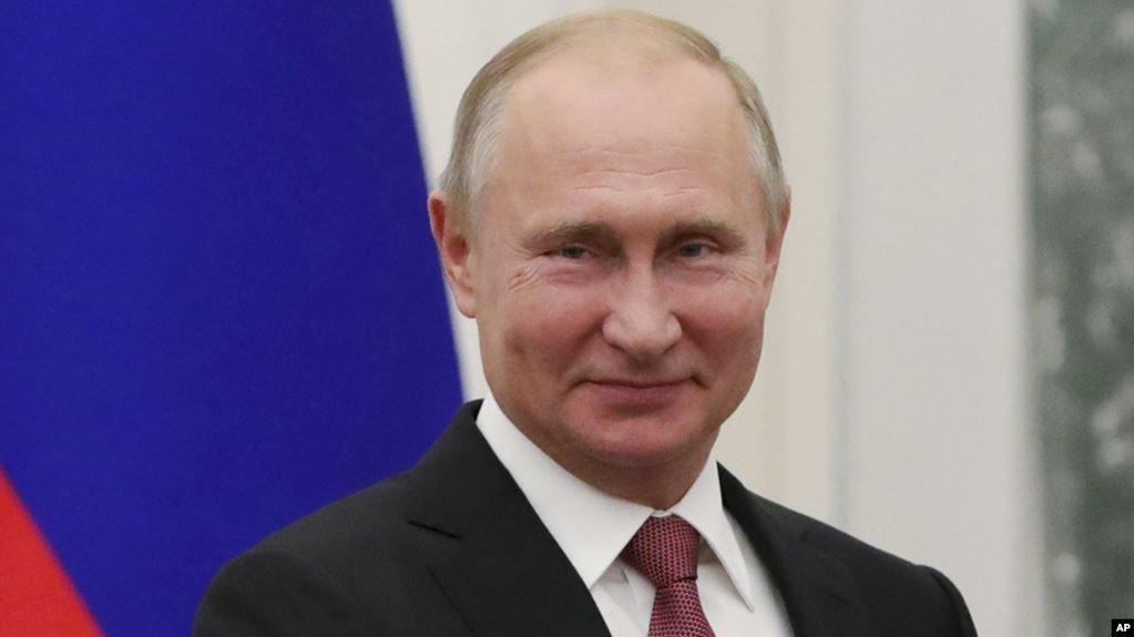 Путин рассказал о единственном человеке, который его восхищает