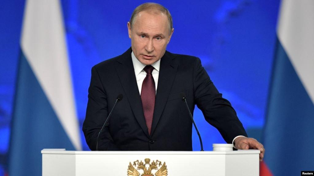 Уже не в 63: Путин пожалел российских пенсионеров