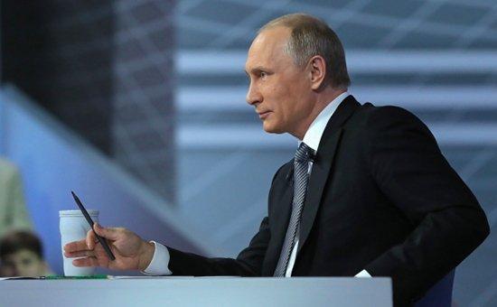 Новая жена Путина удивила всю страну! Вы не поверите, но это...