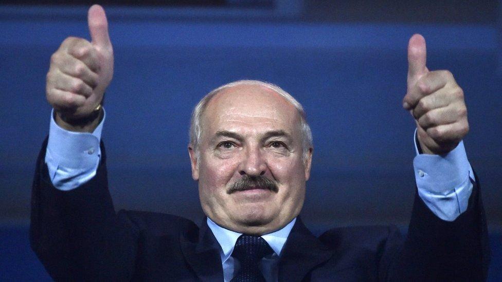 Отставка Лукашенко: срочное заявление о ситуации