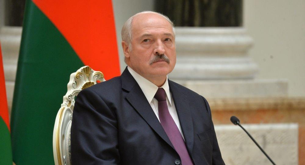Выбор сделан: Лукашенко повернулся на Запад после трудного разговора с Путиным