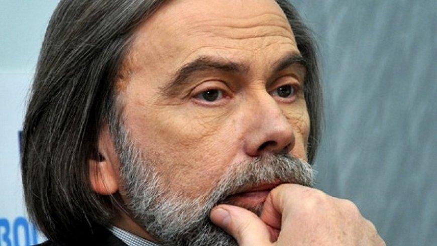 Погребинский сообщил о риске для Зеленского на посту президента Украины