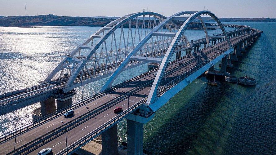 Месть за Крымский мост: Украина задержала российский танкер
