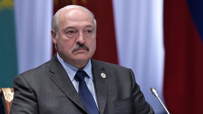 Какой позор: хвастливого Лукашенко поймали на чудовищной лжи