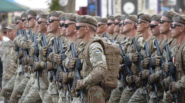 В Киеве призывают к немедленному военному вторжению в Россию