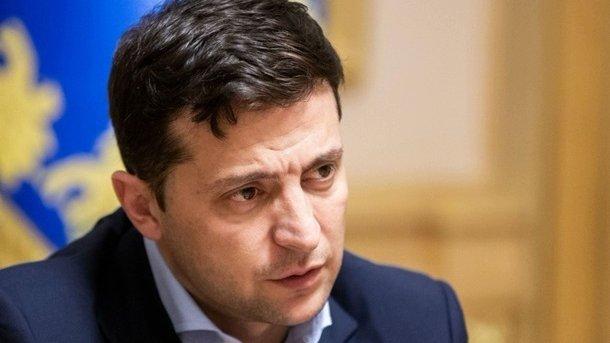 Военный переворот в Киеве: объявлено об отстранении Зеленского от власти
