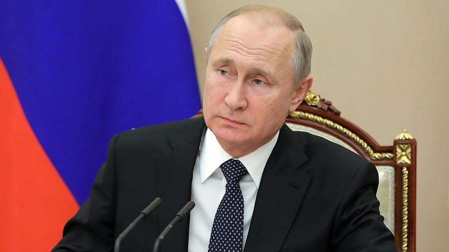Ядерный удар: Путин собрал важное совещание после дерзкой выходки Трампа