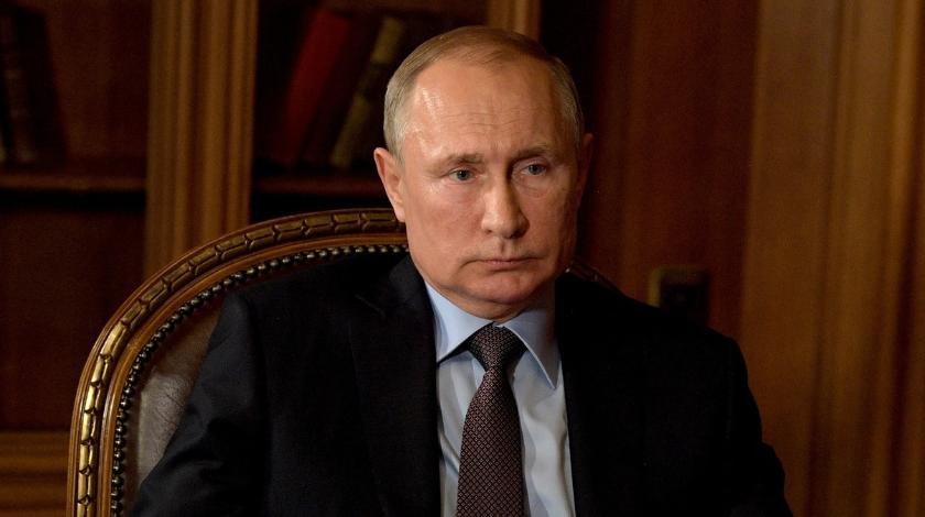 Прагматичный Путин положительно оценил диалог с Зеленским