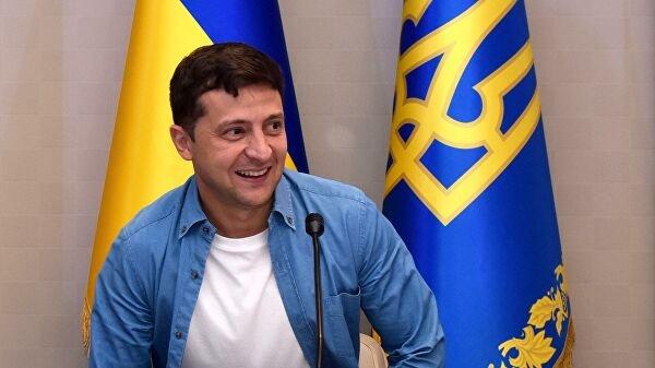 Отстранят от должности? Чем не угодил Зеленский украинцам