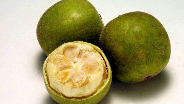 Ученые назвали лучший фрукт для омоложения