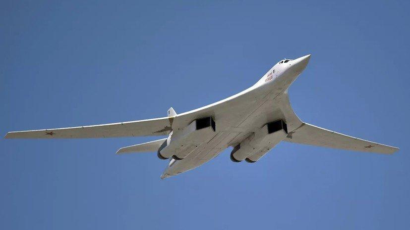ВВС Бельгии заявили о перехвате российской авиации над Балтикой