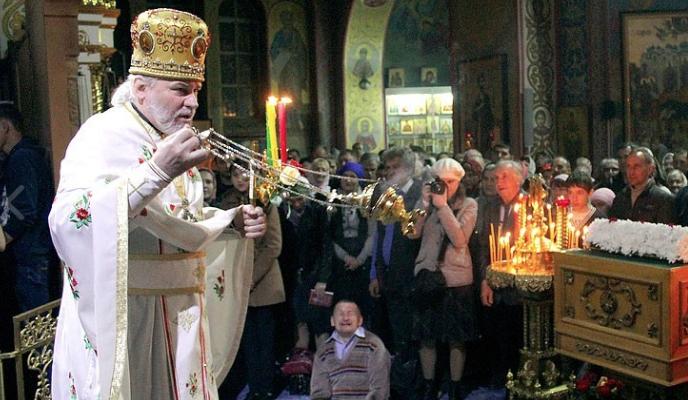СМИ выяснили, кто из детей обвинил уральского священника в изнасиловании