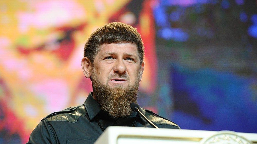Внук саудовского шейха отказался сидеть рядом с Кадыровым