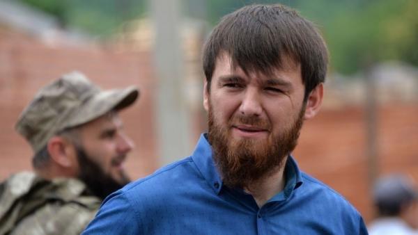 Кремль отреагировал на скандал с пытками людей племянником Кадырова
