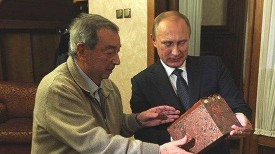 Песков: Путин всегда прислушивался к мнению Примакова