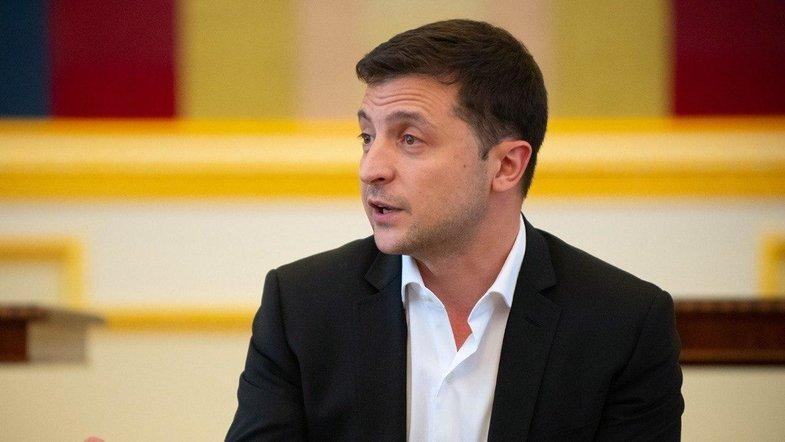 Глава офиса Зеленского рассказал, кто на самом деле руководит Украиной