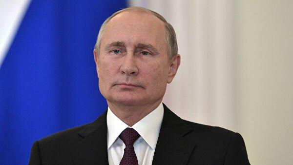 Всплыли секретные данные о Владимире Путине