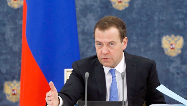 Садальский заявил, что Медведев снова станет президентом