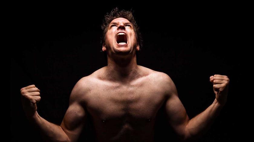 Лекарства и спорт вызывают ПМС у мужчин
