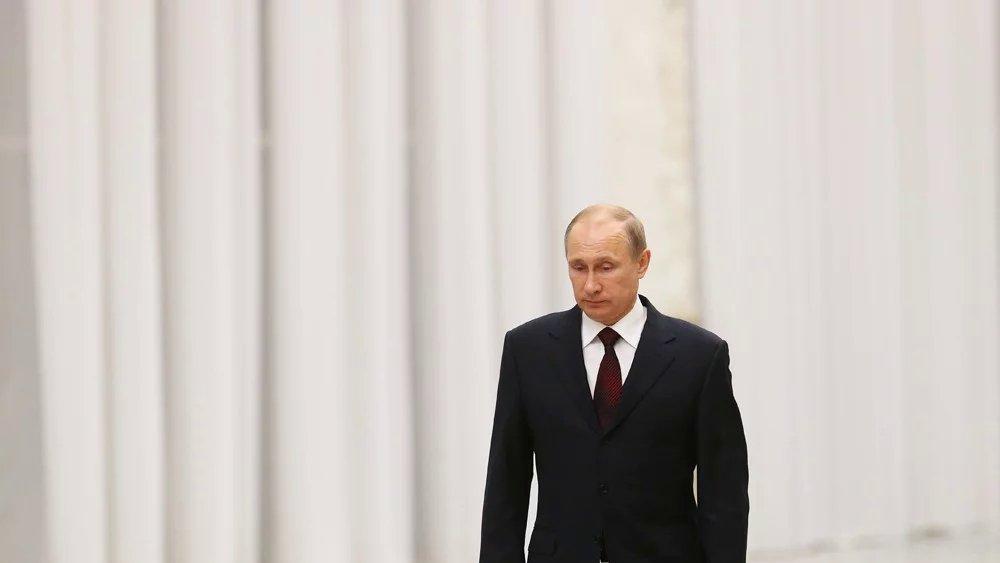 Как Путин ответил: почему на лечение детей собирают деньги по СМС