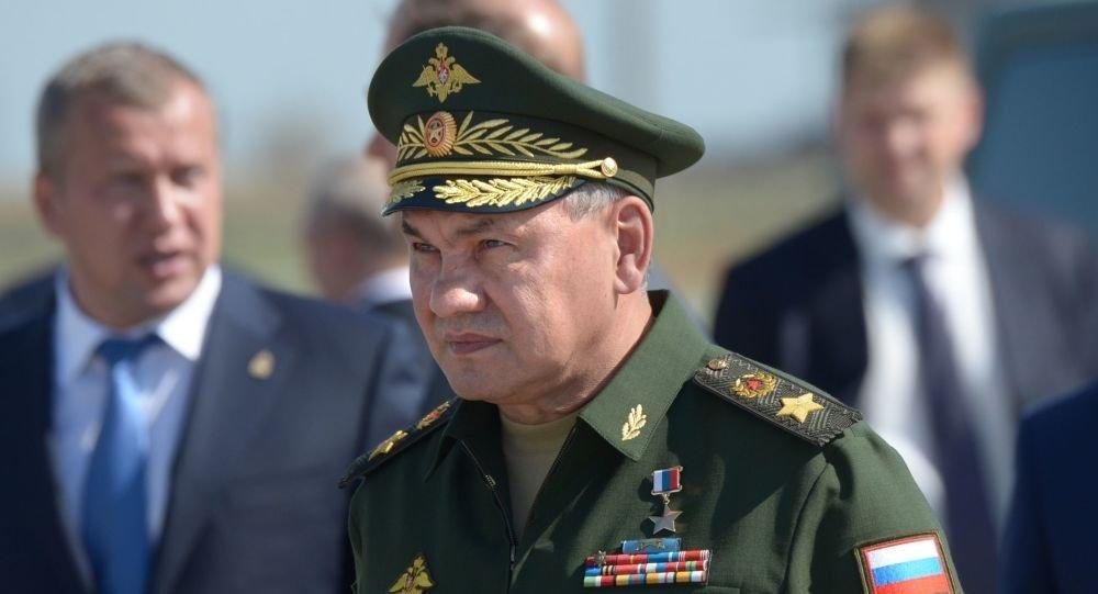 Семь лет Шойгу: что стало с российской армией