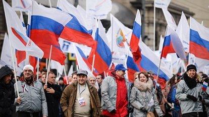 В Кремле объяснили стремительное вымирание россиян