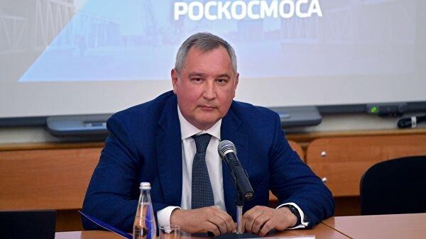 Рогозин ответил Путину на слова о воровстве на Восточном