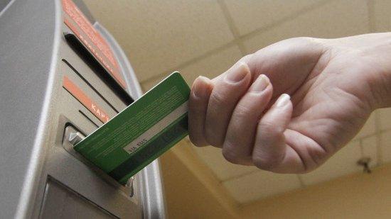 Россию накрыла волна мошенничества с банковскими картами