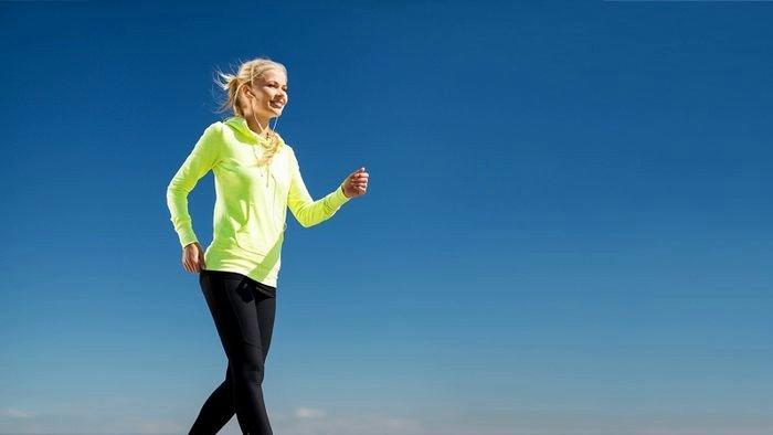 Как с помощью ходьбы вернуть здоровье после инфаркта или инсульта