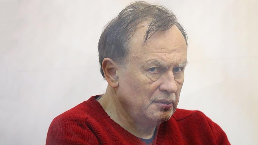 Историка Соколова переведут вСИЗО