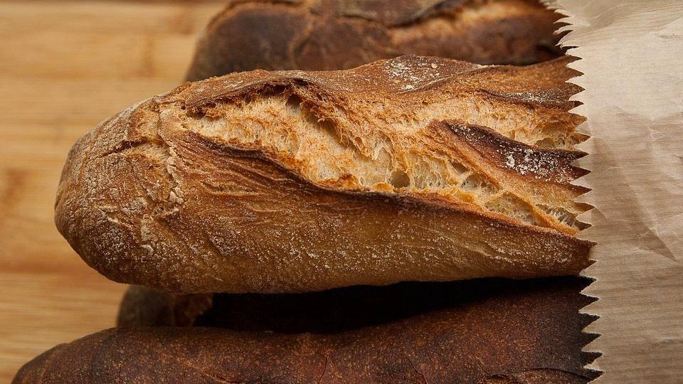 Названа серьезную опасность отказа от хлеба и картошки