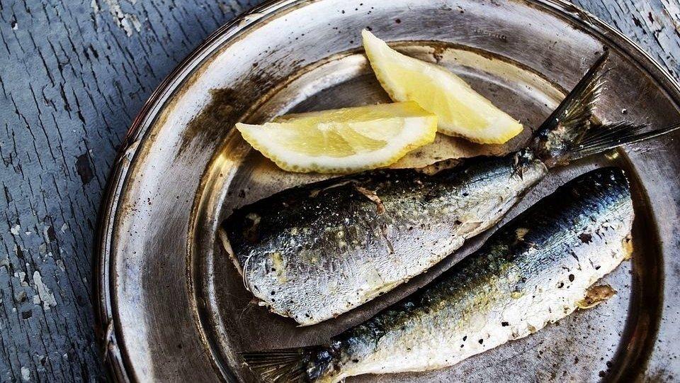 Медики назвали самую полезную еду для суставов
