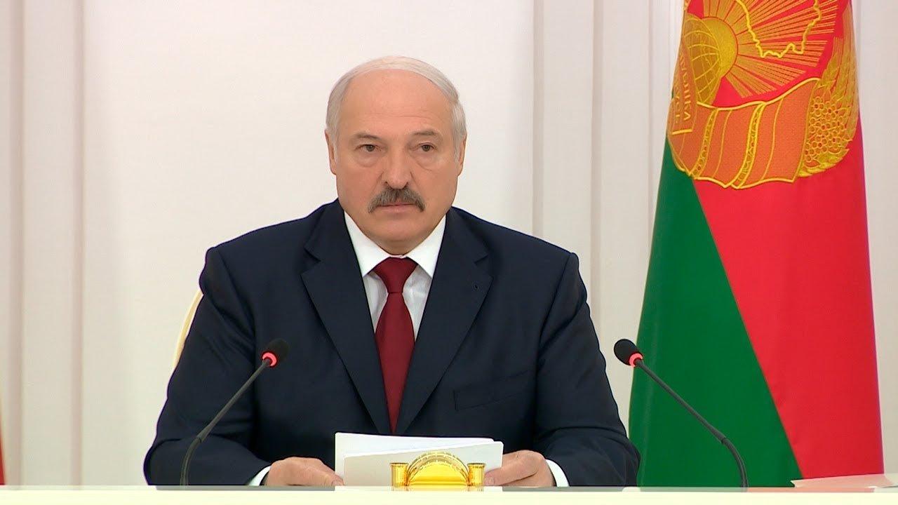 Лукашенко будет баллотироваться на президентских выборах в 2020 году