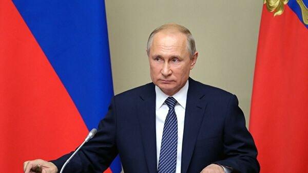 Путин заявил о готовности России снизить Украине цену на газ на 25%