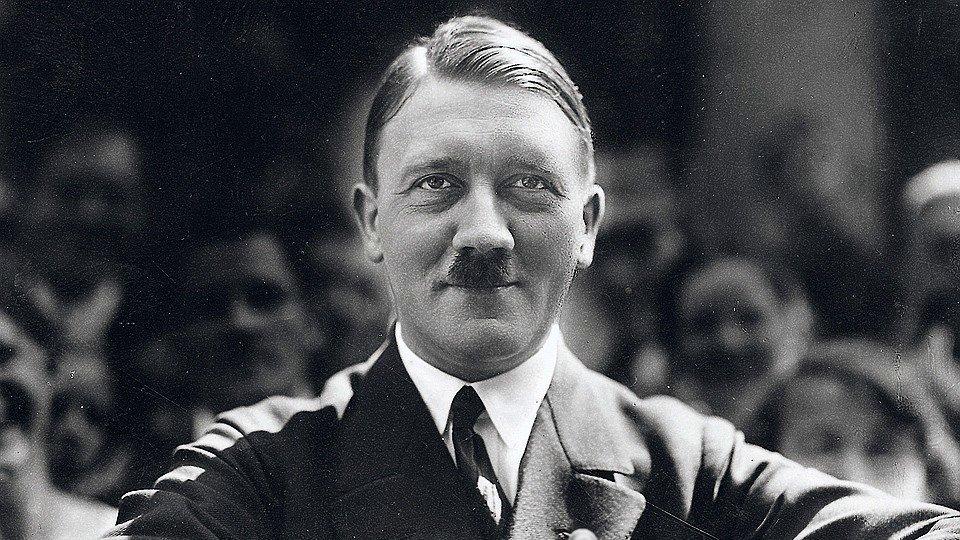 Родной дом Гитлера превратят в отделение полиции