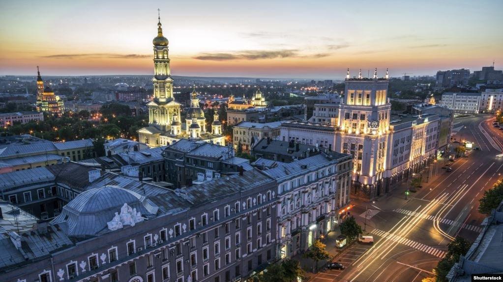 Харьков, Мариуполь и Запорожье: К прощанию с Украиной готовы