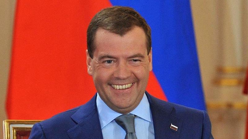 Медведев предупредил водителей онесправедливых штрафах