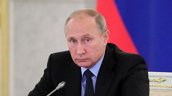 Путин удивился словам Кудрина о неисполнении бюджета на 1 трлн рублей