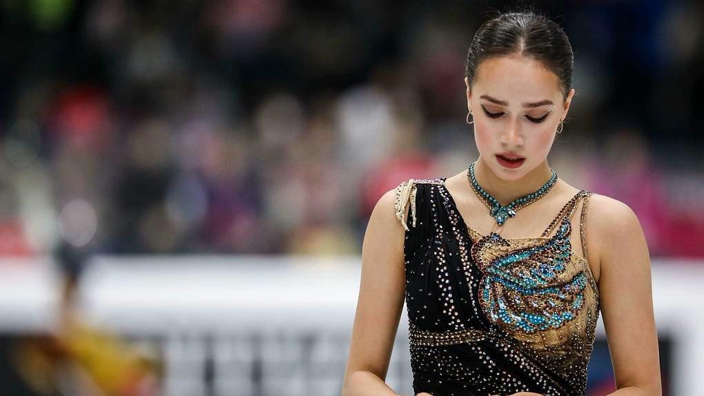 Почему Алина Загитова на самом деле ушла из спорта