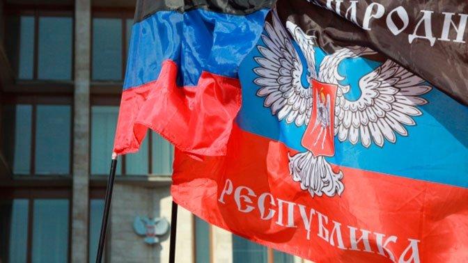 Замкомандира полка ДНРзастрелен вспину