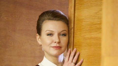 Звезда сериала на Первом канале Татьяна Чердынцева заново училась пить и говорить после аварии