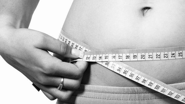 Есть и худеть: продукты питания, в которых совсем нет калорий