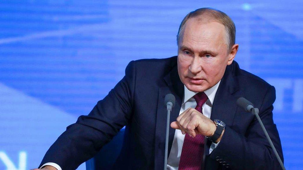 Названы источники 4,5 трлн рублей на выполнение задач Путина