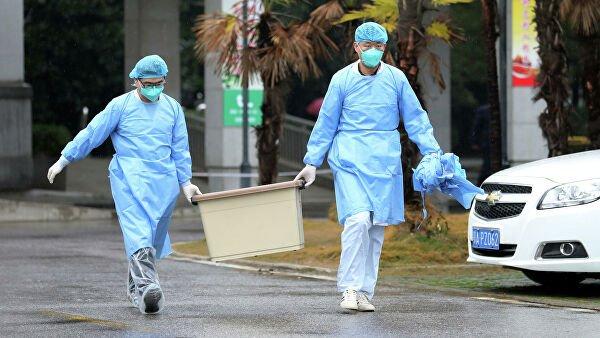 Ученые назвали источник смертельного коронавируса из Китая