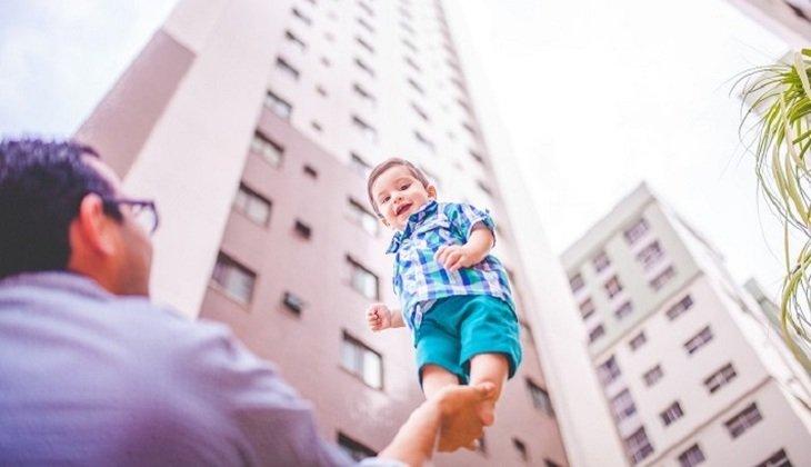 Государство готовит подарок для многодетных отцов