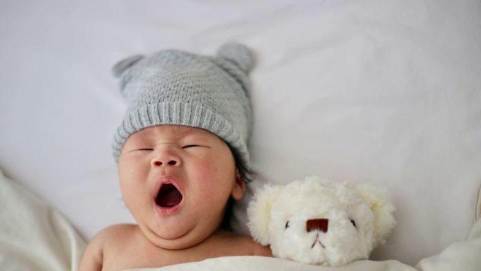 Есть 3 месяца, когда рождаются невыносимо вредные дети
