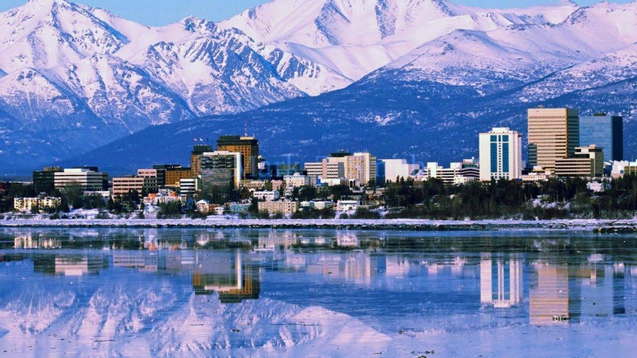 Вернет ли Россия Аляску вслед за Крымом