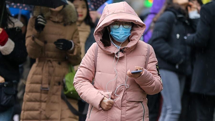 Власти КНР рассказали, как передается страшный коронавирус